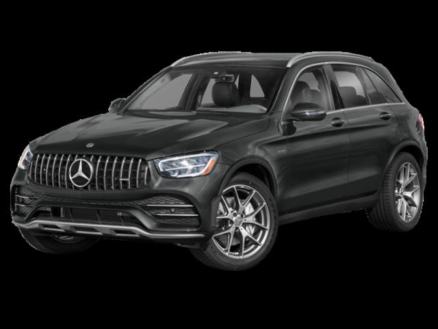 New 2020 Mercedes-Benz GLC AMG® GLC 43 SUV