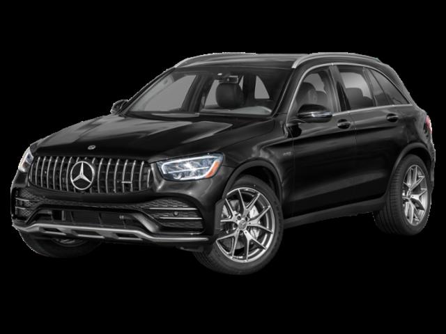 New 2020 Mercedes-Benz GLC AMG® GLC 43