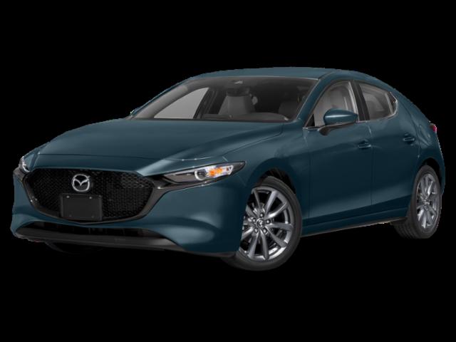 2020 Mazda Mazda3 Preferred Base