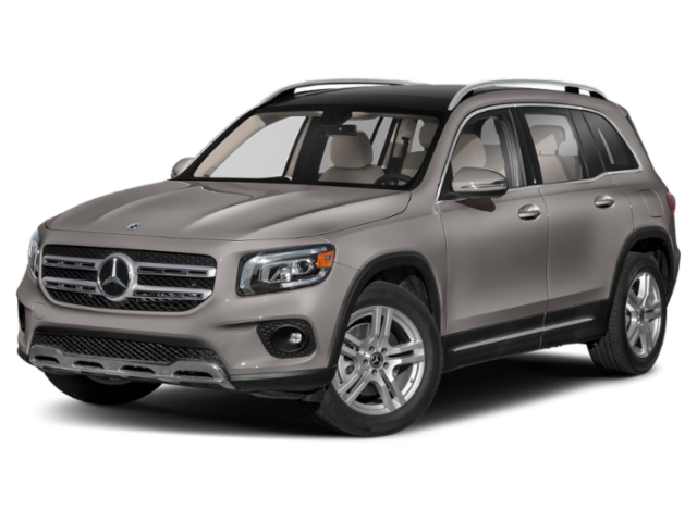 New 2020 Mercedes-Benz GLB