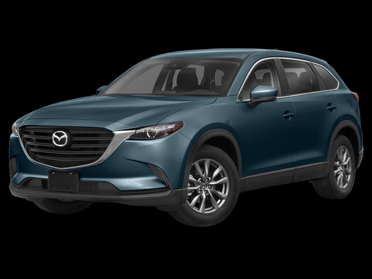 New 2020 Mazda CX-9 Sport