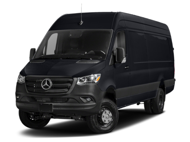 2020 Mercedes-Benz Sprinter 3500 Cargo Van