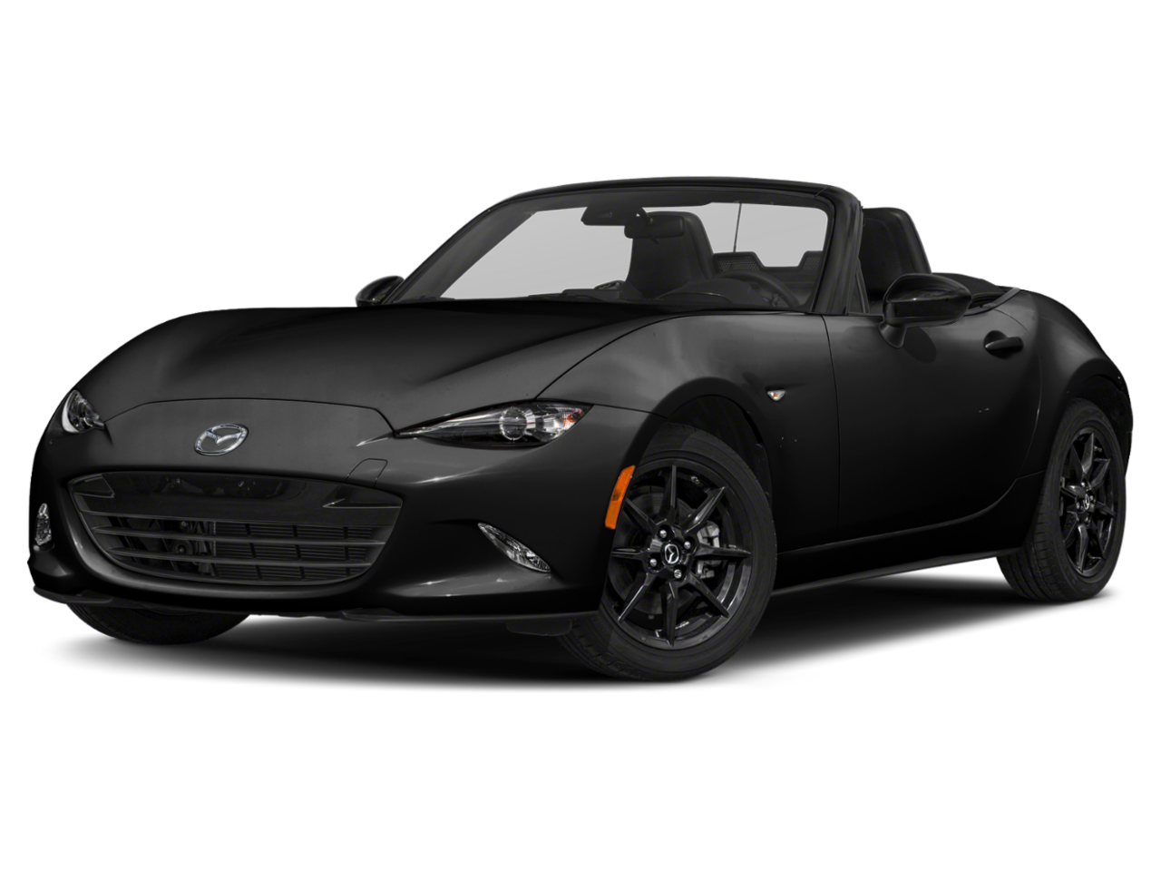New 2020 Mazda MX-5 Miata Sport