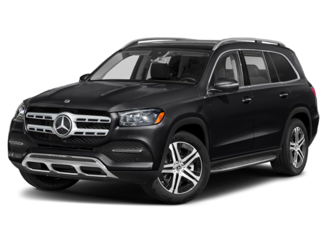 New 2020 Mercedes-Benz GLS 450 AWD 4MATIC