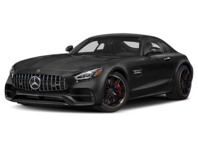 New 2020 Mercedes-Benz GT-CLASS AMG GT C