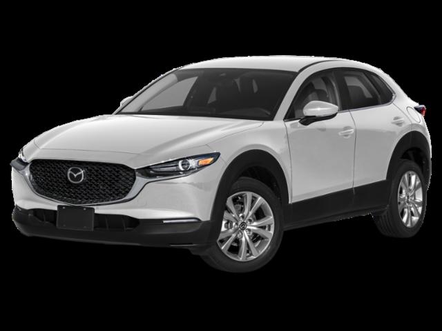 New 2020 Mazda CX-30 Select