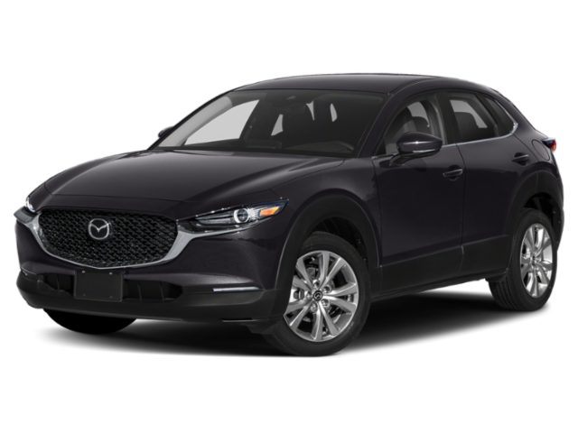 New 2020 Mazda CX-30 Select