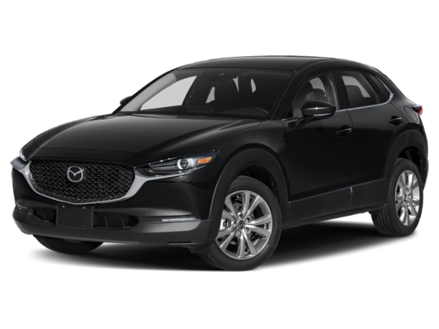New 2020 Mazda CX-30 Select Package