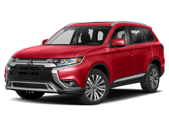 2020 MITSUBISHI OUTLANDER GT *UP TO $5,800 IN SAVINGS BEST PRICE GUARANTEED*