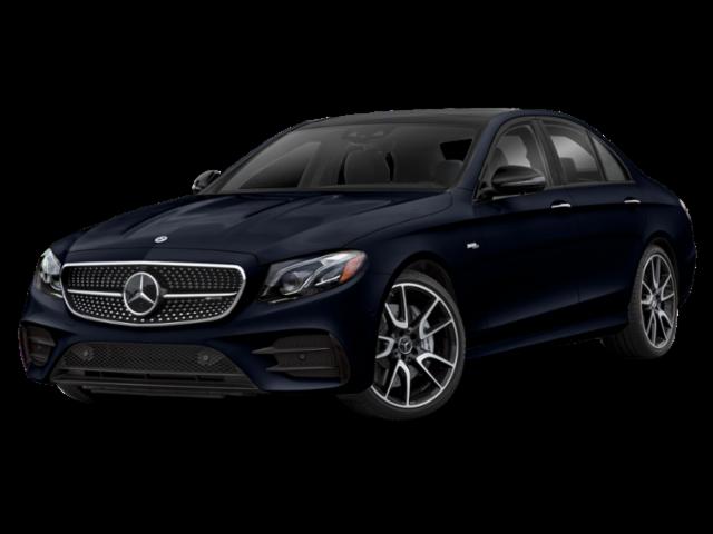 New 2020 Mercedes-Benz E-Class AMG® E 53