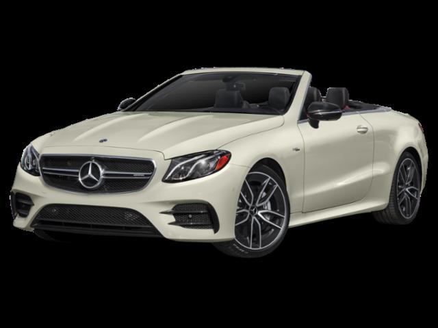 New 2020 Mercedes-Benz E-Class AMG® E 53 Cabriolet