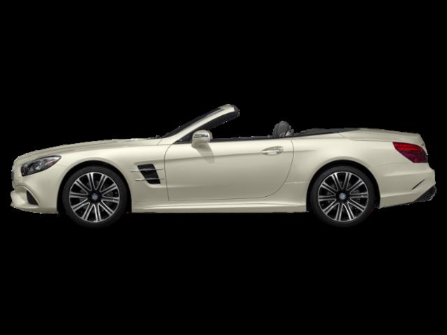 New 2020 Mercedes-Benz SL-CLASS SL 450