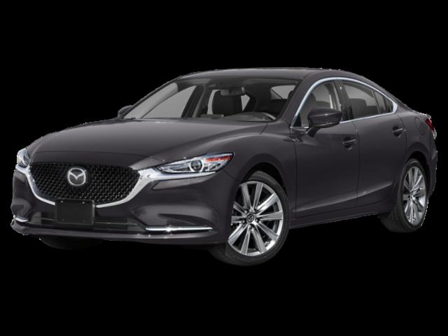 New 2020 Mazda6 Grand Touring Reserve