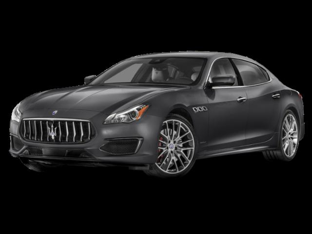 New 2020 Maserati Quattroporte S