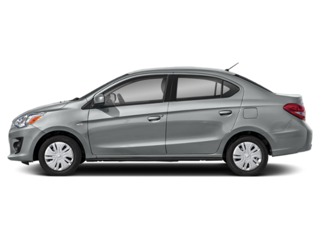 New 2020 Mitsubishi Mirage G4 ES
