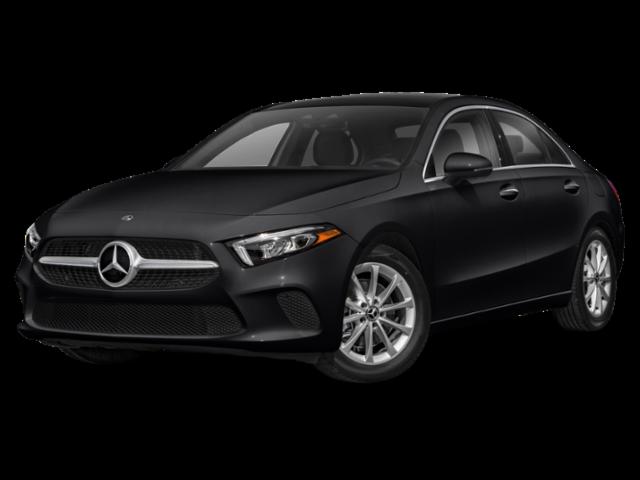 New 2020 Mercedes-Benz A-Class A 220