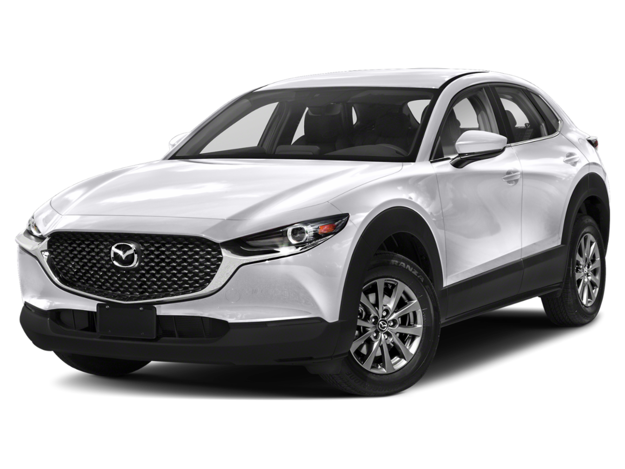 New 2020 Mazda CX-30 Preferred Package