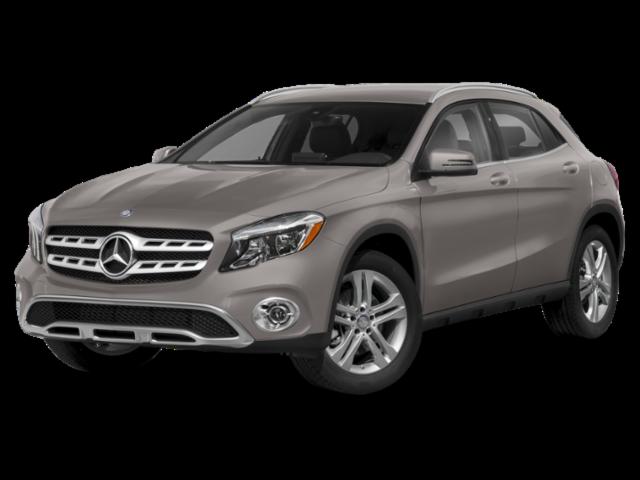 New 2020 Mercedes-Benz GLA GLA250