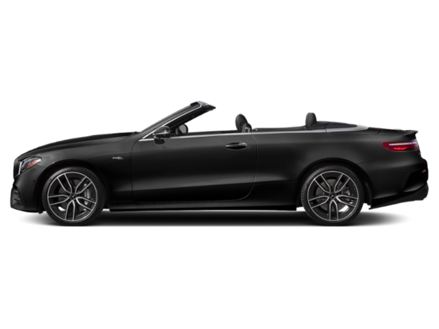 New 2020 Mercedes-Benz E53 4MATIC+ Cabriolet
