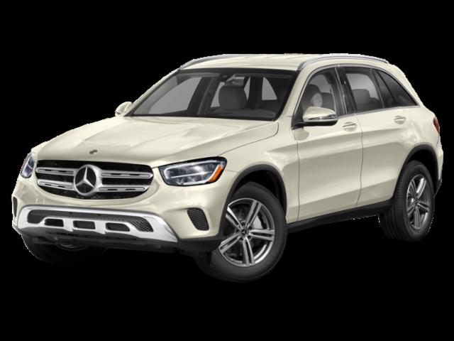 New 2020 Mercedes-Benz GLC GLC 300