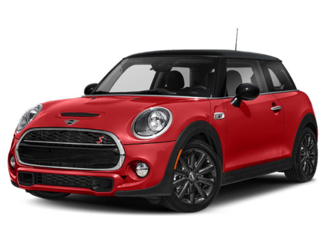 New 2020 MINI Special Editions