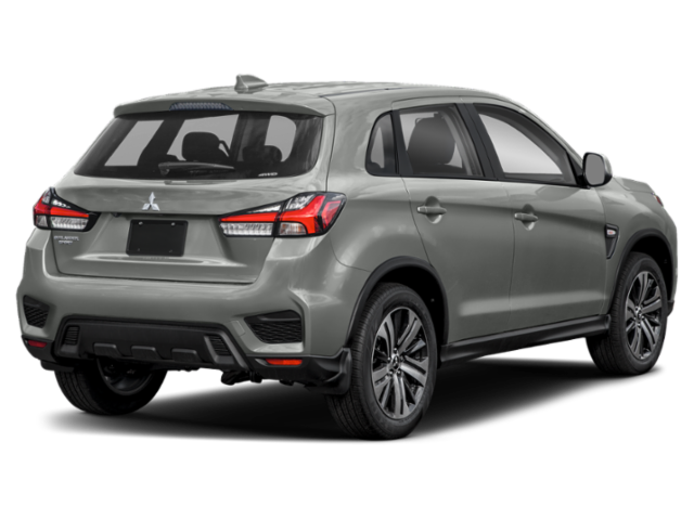 New 2020 Mitsubishi Outlander Sport SE 2.0