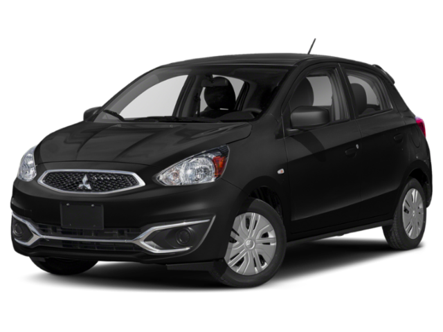 New 2020 Mitsubishi Mirage LE CVT