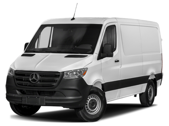 New 2020 Mercedes-Benz Sprinter 144 WB High Roof Diesel