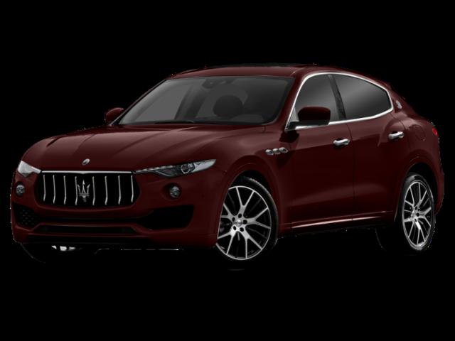 New 2020 Maserati Levante GranLusso