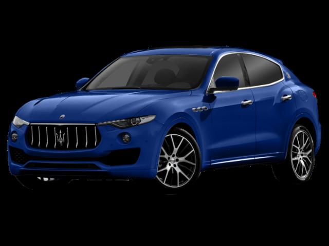New 2020 Maserati Levante