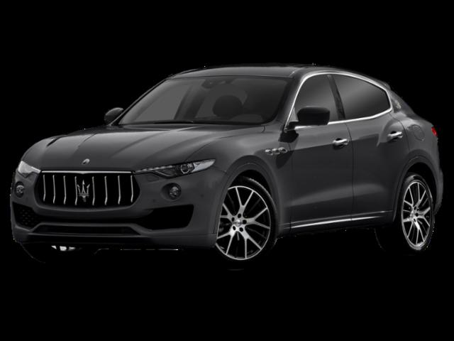 New 2020 Maserati Levante S