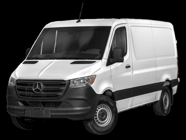 2020 Mercedes-Benz Sprinter 2500 Cargo 170 WB