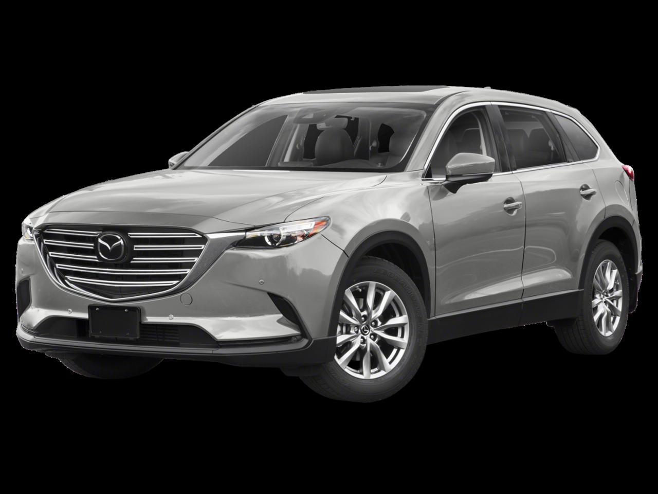 2020 Mazda CX-9 Touring FWD Sport Utility
