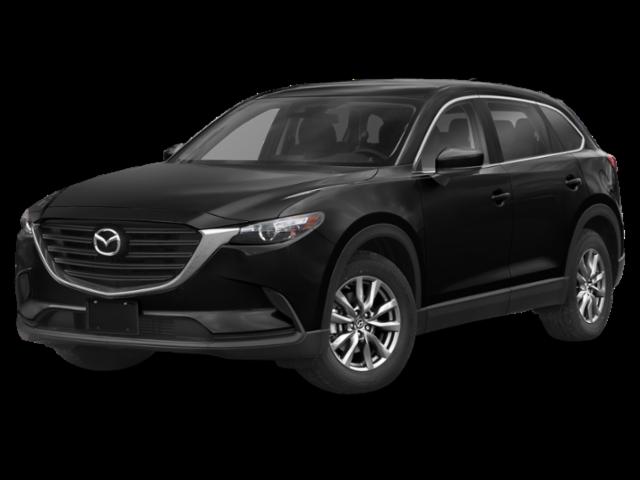 New 2020 Mazda CX-9 Grand Touring