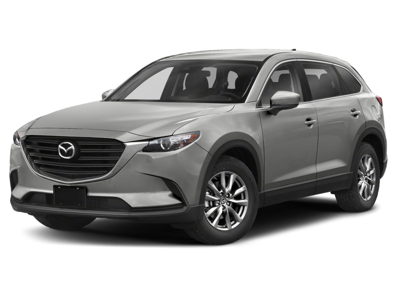 2020 Mazda CX-9 Grand Touring AWD