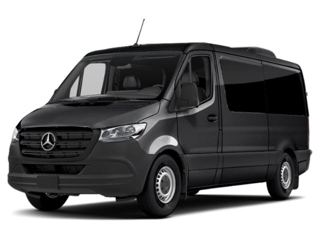 New 2020 Mercedes-Benz Sprinter 1500 Passenger Van