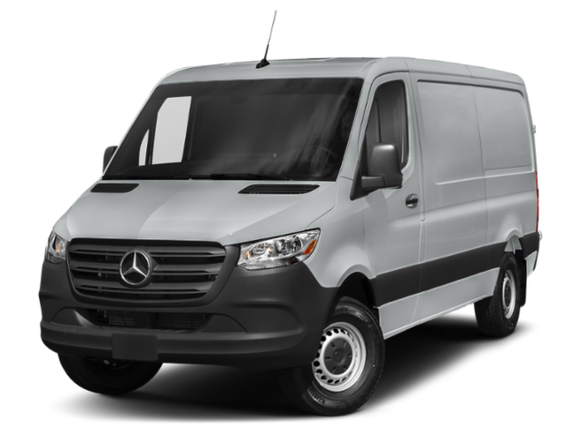 New 2020 Mercedes-Benz Sprinter 1500 Cargo Van