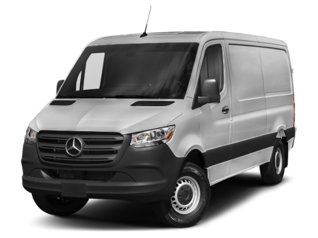 New 2020 Mercedes-Benz Sprinter 1500 High Roof 144 Wheel Base
