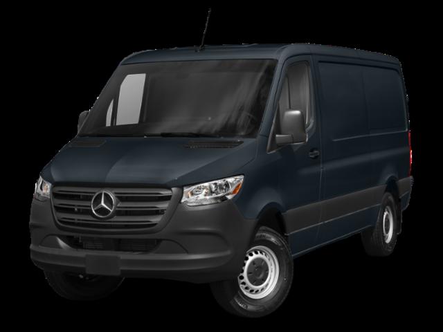 New 2020 Mercedes-Benz Sprinter 1500 Cargo Van