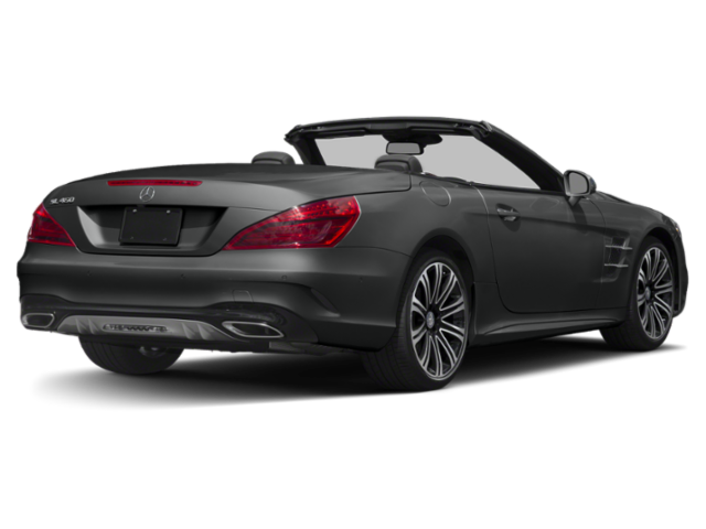 New 2020 Mercedes-Benz SL SL 450