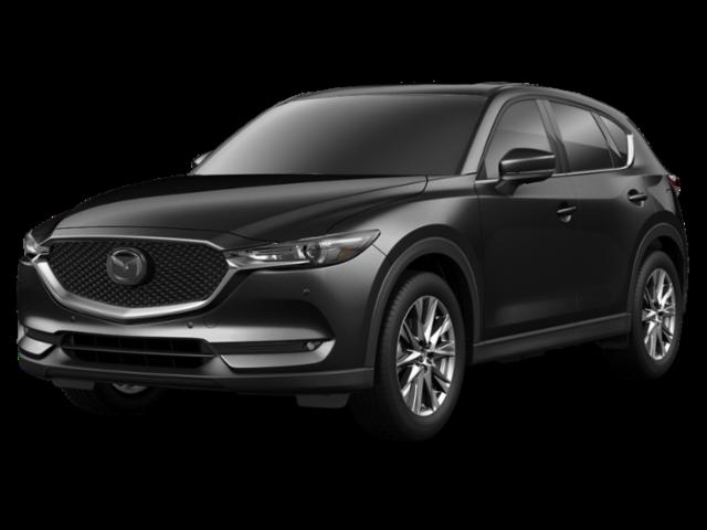 New 2020 Mazda CX-5 Signature