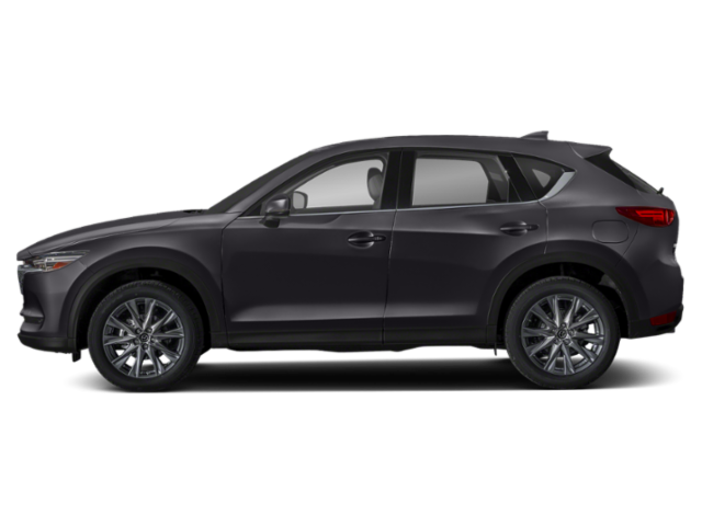 New 2020 Mazda CX-5 GT - Head-up Display - Navigation