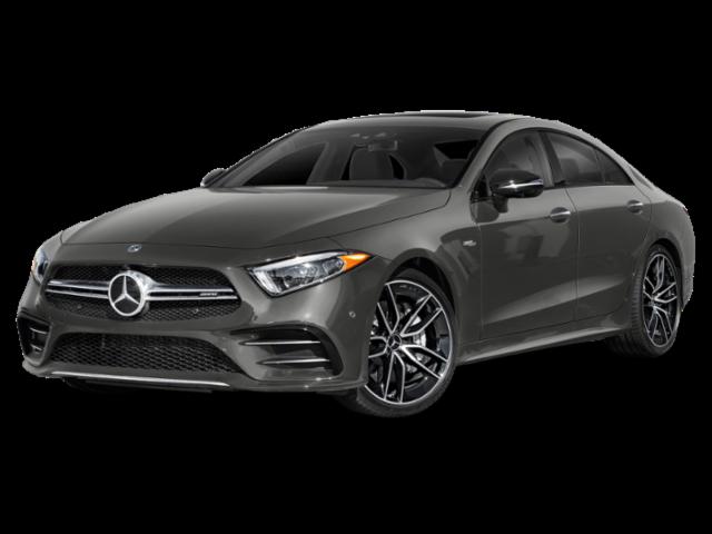 New 2020 Mercedes-Benz CLS CLS 53 AMG®