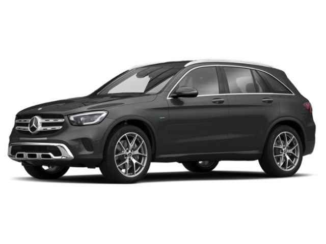 New 2020 Mercedes-Benz GLC GLC 350e