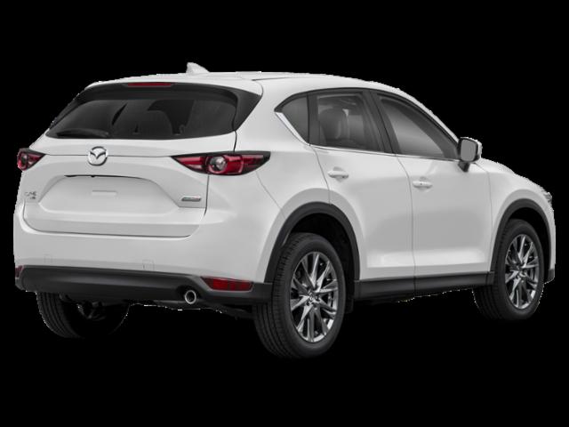 New 2020 Mazda CX-5 GS AWD - Power Liftgate