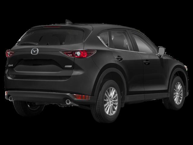 New 2020 Mazda CX-5 GX AWD - Heated Seats - Apple CarPlay