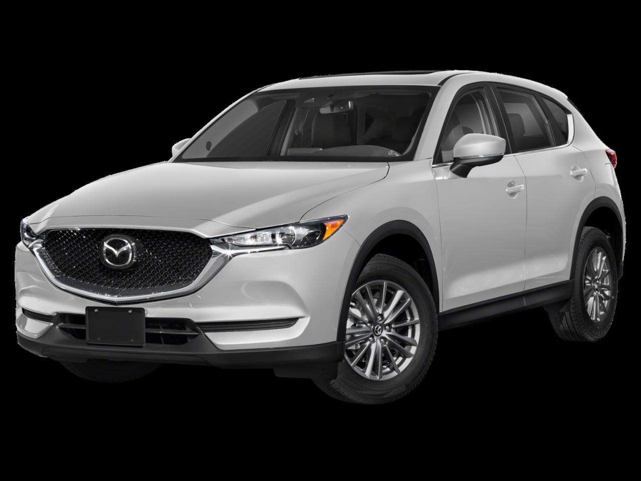 2020 Mazda CX-5 Touring FWD Sport Utility