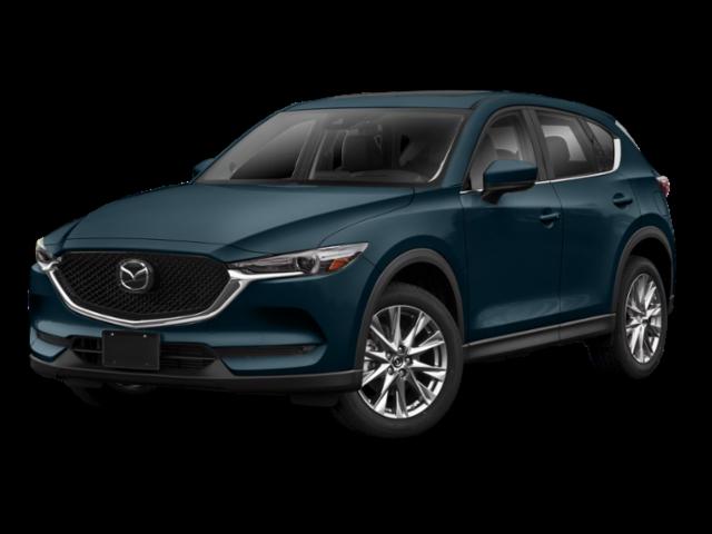 New 2020 Mazda CX-5 Grand Touring Reserve