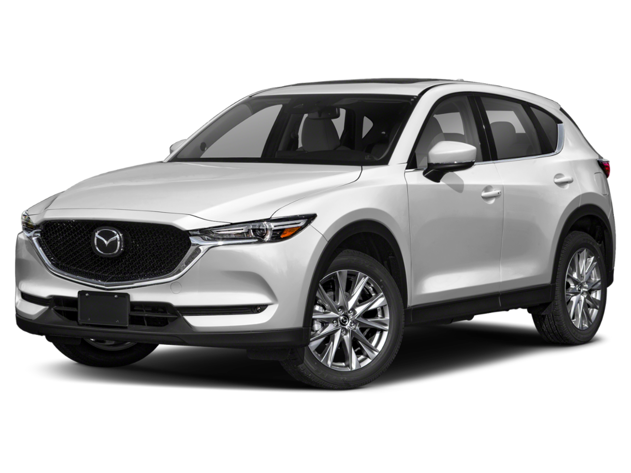2020 Mazda CX-5 Grand Touring FWD Sport Utility