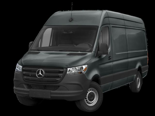 New 2020 Mercedes-Benz Sprinter 2500 Crew Van